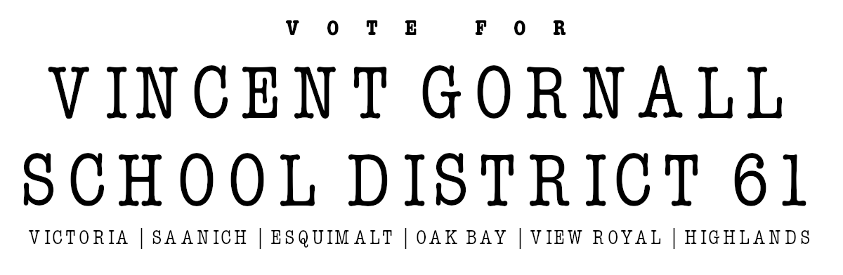Vincent Gornall for SD61